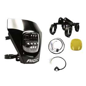Adapt XE Extreme Enduro Complete Ready To Ride LED Moto Kit